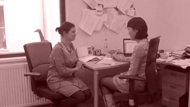Профессиональное социальное консультирование (OSP)