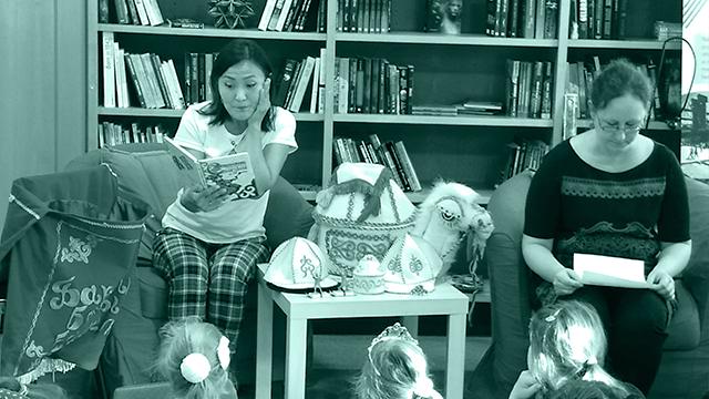 MŠMT Multikulturní vzdělávací a výukové programy pro děti a žáky: Bedýnky příběhů 2020