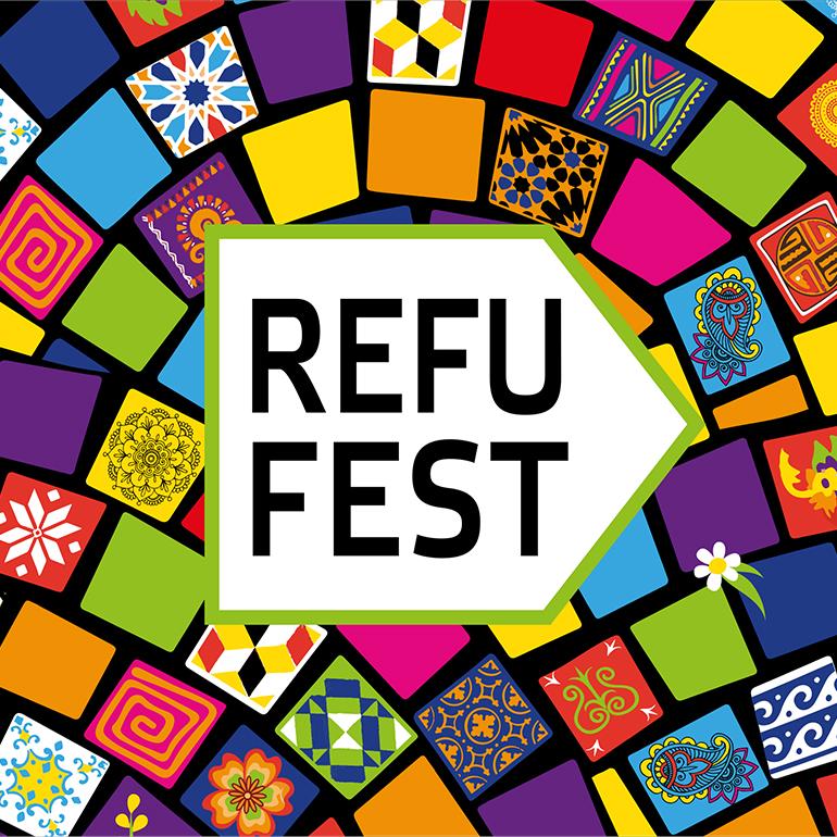 Zapojte se do RefuFestu!